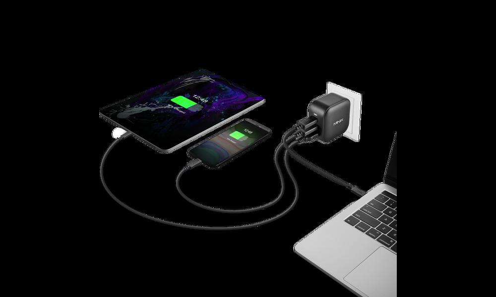 Abcdef Minix Neo P1 Transparent