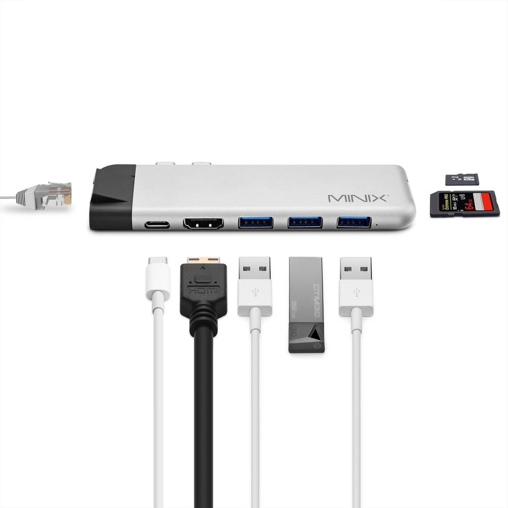 Minix A Neo C D Pro 4