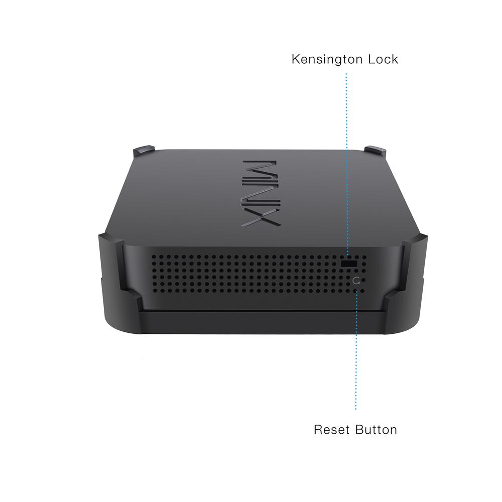 Minix Neo J50 C 4 3