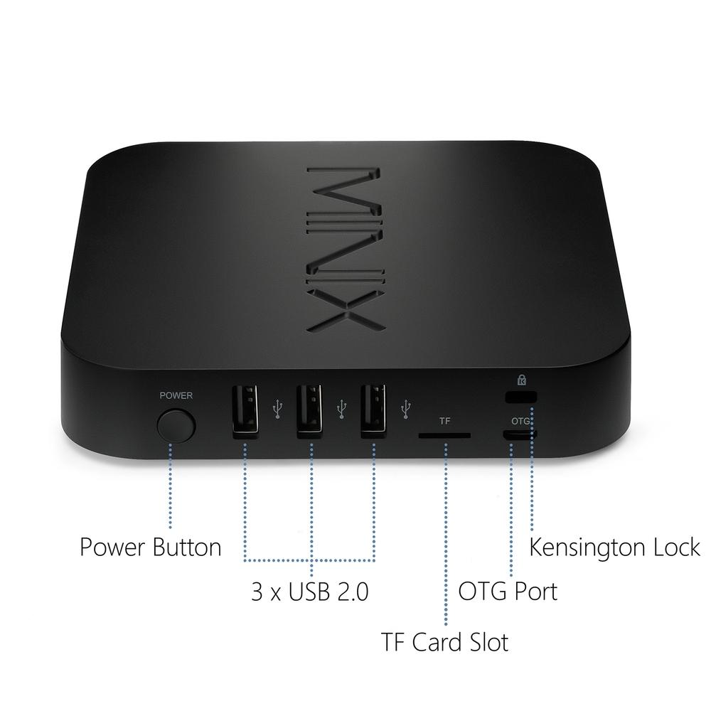 Minix Neo U9 H Amazon Size 3