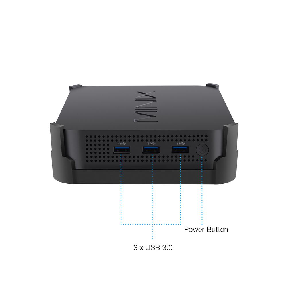 Minix Neo J50 C 4 5