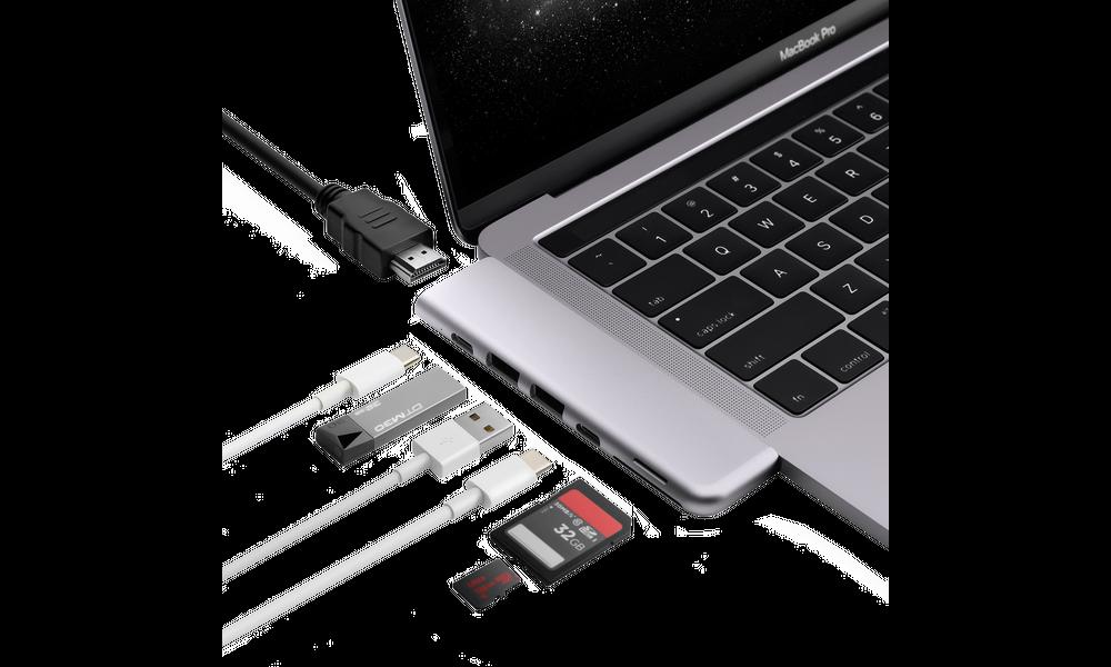 Minix Neo C D Space Gray Icon