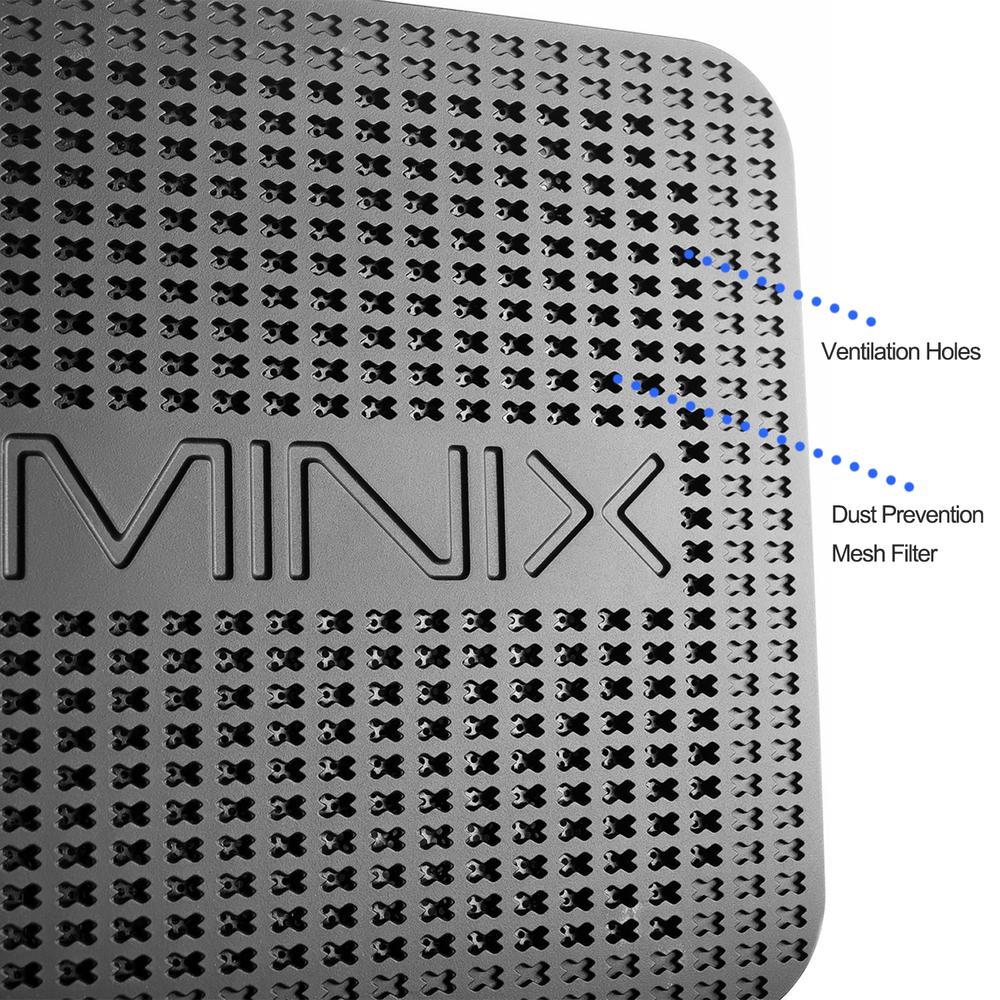 Minix Neo G41 V 4 8