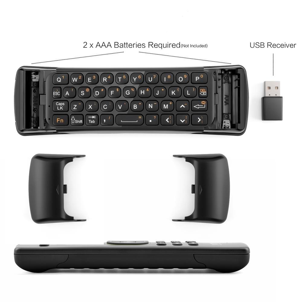 Minix Neo A2 Lite 5