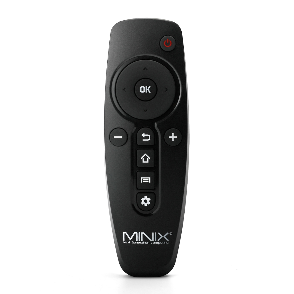 Minix Neo U9 H Amazon Size 5