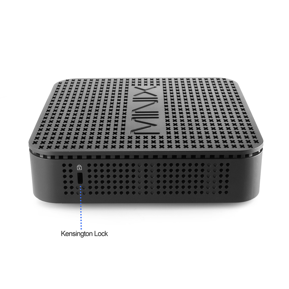 Minix Neo G41 V 4 5