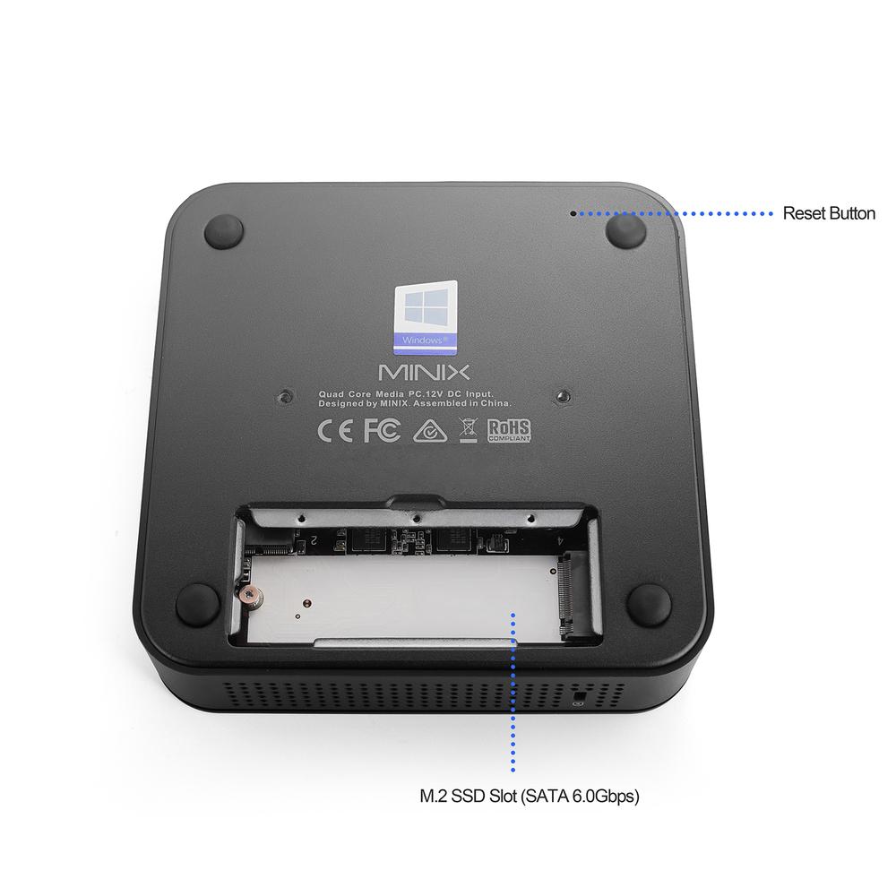Minix Neo G41 V 4 6