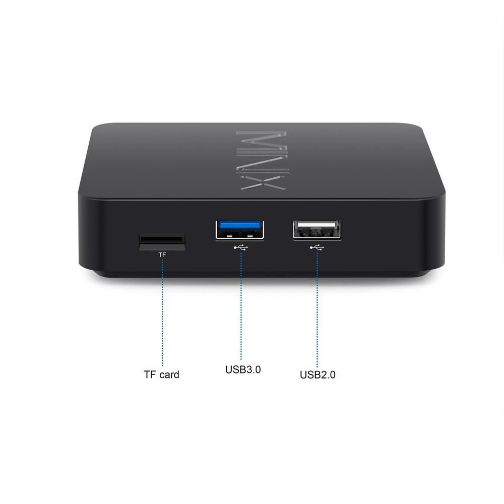 Minix Neo T5 2
