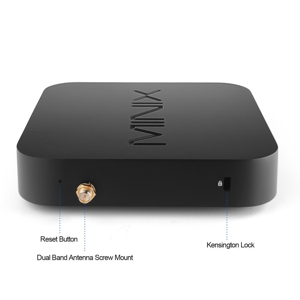 Minix Neo U22 Xj 4
